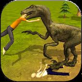 Download Full Raptor Dinosaur Simulator 3D 1.0 APK