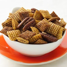 Chex® Pumpkin Pie Crunch Recipe