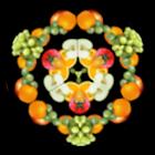 Kaleidoscope Live Wallpaper icon