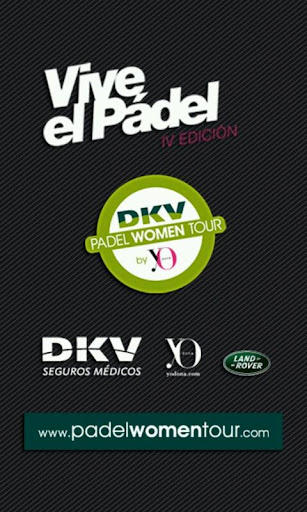 Padel Women Tour PWT