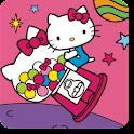 HELLO KITTY Theme36 icon
