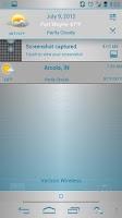 Screenshot of FREEZE Theme Chooser CM9/AOKP