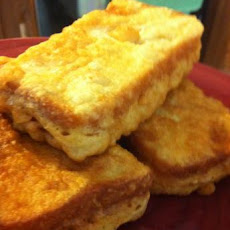 Deep Fried French Toast