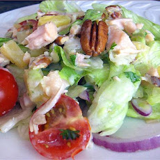 Simple Summer Salad