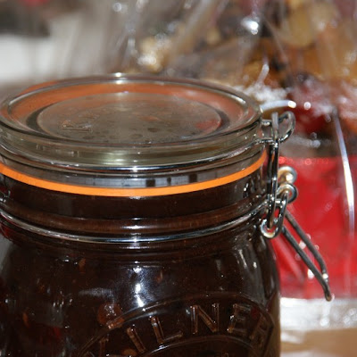Chocolate Mincemeat
