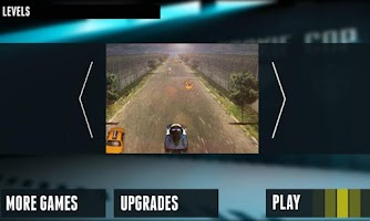 Screenshot of 3D Rookie Cop 2 - Car Games