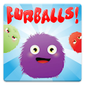 Furballs! 4-In-A-Line icon