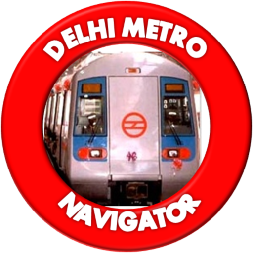 Delhi Metro Navigator -New Fare,Route,Map Mar'2018