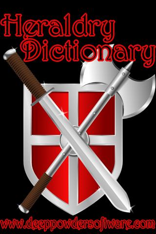 Heraldry Dictionary