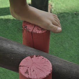 Balance by Luciana Villaça - Babies & Children Hands & Feet