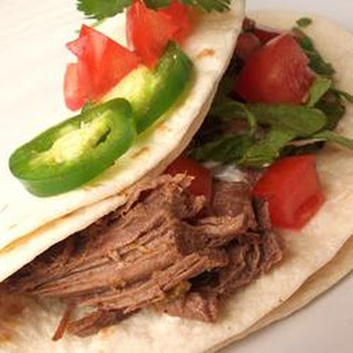 Beef Carnitas Recipes