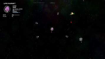 Screenshot of Solar 2 Demo