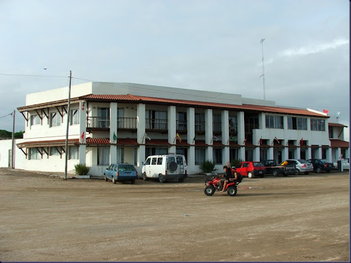 Hotel Punta Desnudez