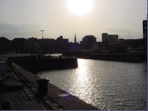 035_Antwerp - Ports