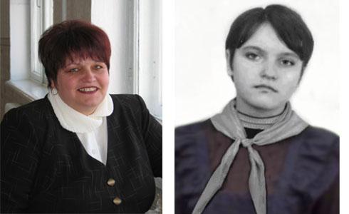Татьяна Ищенко