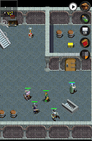 Screenshot of Forgotten Tales RPG