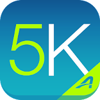 Couch to 5K on PC / Windows 7.8.10 & MAC