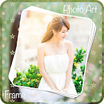 Photo Frame Art 1.1 Apk