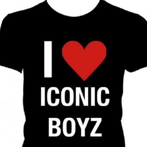 Iconic Boyz Exposed LOGO-APP點子