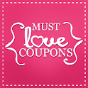 Must Love Coupons icon