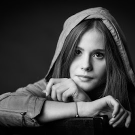 by Pawel Wodnicki - People Portraits of Women