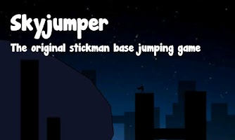 Screenshot of Skyjumper