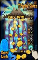 Screenshot of Triple Slots
