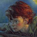 Peter Pan icon
