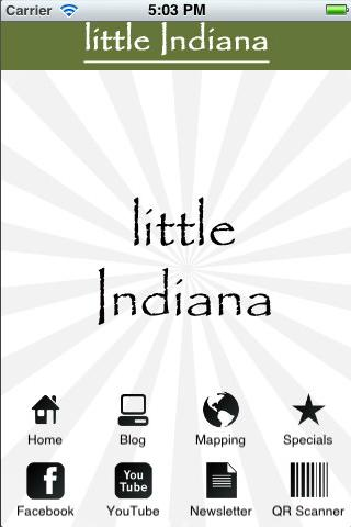 little Indiana Travel App