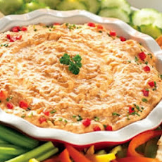 Awesome Chicken Buffalo Dip