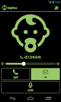 Screenshot of BabyPhone