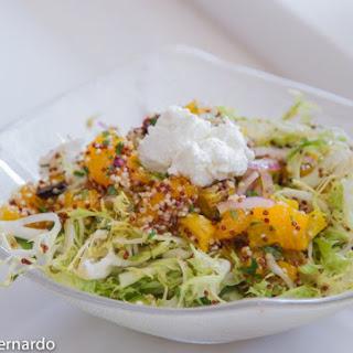 Beet Mandarin Orange Salad Recipes