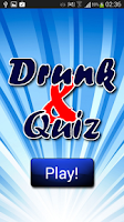 Screenshot of Drunk & Quiz