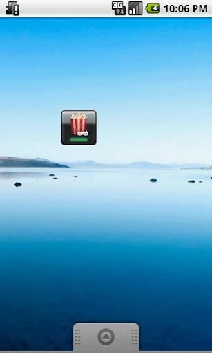 Theater Movie Widget
