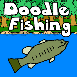 Doodle Fishing For PC / Windows 7/8/10 / Mac – Free Download