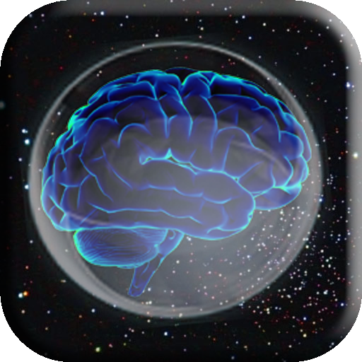Bubble Brains 1.0 LOGO-APP點子