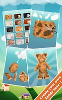 Screenshot of Teddy Bear Maker