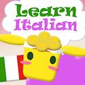 Learn Italian Alphabet