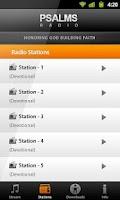 Screenshot of PSALMS RADIO - Malayalam