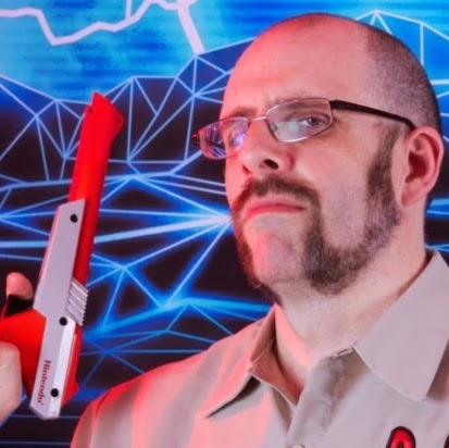Gay video game hero still a while off says Blood Dragon writer