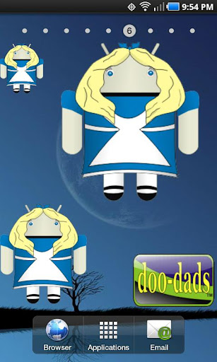 Droid Alice