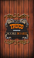 Screenshot of Truco Score Board