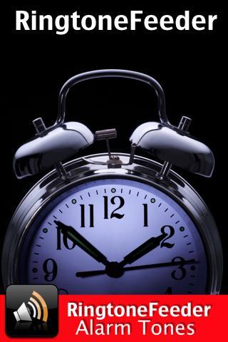 Alarm and Alert Tones