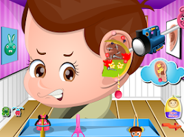 Screenshot of Ear Care Doctor