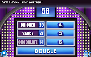 Screenshot of Family Feud® & Friends