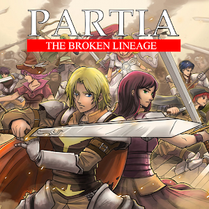 Cover art Partia