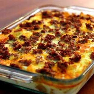 Sausage Egg Breakfast Casserole Recipes