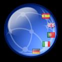 Polyglotdroid icon