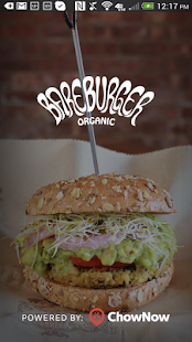 Bareburger - screenshot