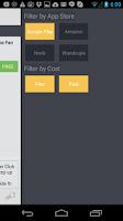 Screenshot of Got Apps? : App Search